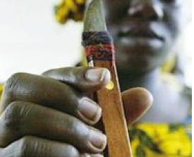 Seminario Mutilazioni genitali femminili
